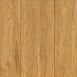 "Teragren Synergy: Wheat Strand Woven 1/2"" Solid Bamboo TPF-SYN-WHT-MPL"