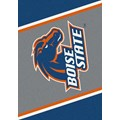 Milliken College Team Spirit (NCAA-SPT) Boise State 36446 Spirit Rectangle (4000054399) 5
