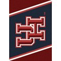 Milliken College Team Spirit (NCAA-SPT) Houston 00387 Spirit Rectangle (4000054447) 7