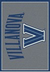 Milliken College Team Spirit (NCAA-SPT) Villanova 00389 Spirit Rectangle (4000054375) 5'4