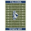 Milliken College Home Field (NCAA) Air Force 01008 Home Field Rectangle (4000018605) 7
