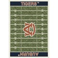 Milliken College Home Field (NCAA) Auburn 01030 Home Field Rectangle (4000018682) 10