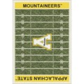 Milliken College Home Field (NCAA) Appalachian State 01019 Home Field Rectangle (4000094318) 5