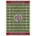 Milliken College Home Field (NCAA) Ohio State 01000 Home Field Rectangle (4000018604) 7