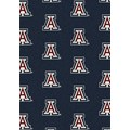Milliken College Repeating (NCAA) Arizona 01012 Repeat Rectangle (4000018823) 5