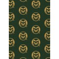 Milliken College Repeating (NCAA) Colorado State 01065 Repeat Rectangle (4000018905) 7