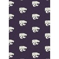 Milliken College Repeating (NCAA) Kansas State 01125 Repeat Rectangle (4000018916) 7