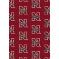Milliken College Repeating (NCAA) Nebraska 01230 Repeat Rectangle (4000018930) 7