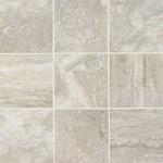 "Daltile Exquisite: Chantilly 12"" x 12"" Glazed Porcelain Tile EQ11-12121P6"
