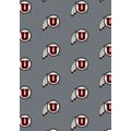 Milliken College Repeating (NCAA) Utah 01452 Repeat Rectangle (4000018951) 7
