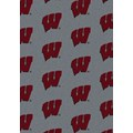 Milliken College Repeating (NCAA) Wisconsin 01490 Repeat Rectangle (4000018958) 7