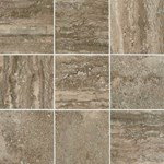 "Daltile Exquisite: Mink 12"" x 12"" Glazed Porcelain Tile EQ13-12121P6"
