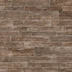 "Daltile Season Wood: Autumn Wood 8"" x 48"" Porcelain Tile SW03-8481P"