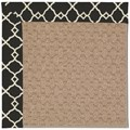 Capel Rugs Creative Concepts Grassy Mountain - Arden Black (346) Octagon 4