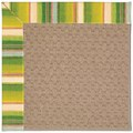 Capel Rugs Creative Concepts Grassy Mountain - Kalani Fresco (239) Octagon 8