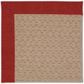 Capel Rugs Creative Concepts Grassy Mountain - Canvas Cherry (537) Runner 2