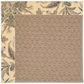 Capel Rugs Creative Concepts Grassy Mountain - Cayo Vista Graphic (315) Runner 2