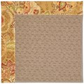 Capel Rugs Creative Concepts Grassy Mountain - Tuscan Vine Adobe (830) Rectangle 4