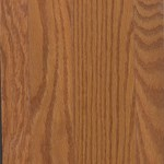 "Mohawk Rockford: Oak Gunstock 3/4"" x 2 1/4"" Solid Oak Hardwood WSC56-50"