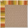 Capel Rugs Creative Concepts Grassy Mountain - Kalani Samba (224) Rectangle 8