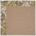 Capel Rugs Creative Concepts Grassy Mountain - Bahamian Breeze Ocean (420) Rectangle 8