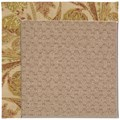 Capel Rugs Creative Concepts Grassy Mountain - Cayo Vista Sand (710) Rectangle 8