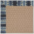 Capel Rugs Creative Concepts Grassy Mountain - Java Journey Indigo (460) Rectangle 9