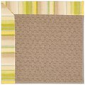 Capel Rugs Creative Concepts Grassy Mountain - Kalani Coconut (615) Rectangle 9