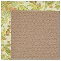 Capel Rugs Creative Concepts Grassy Mountain - Cayo Vista Mojito (215) Rectangle 10