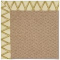 Capel Rugs Creative Concepts Raffia - Bamboo Rattan (706) Rectangle 3