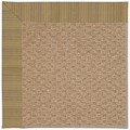 Capel Rugs Creative Concepts Raffia - Vierra Onyx (345) Rectangle 5