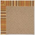 Capel Rugs Creative Concepts Raffia - Vera Cruz Samba (735) Rectangle 5