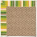 Capel Rugs Creative Concepts Raffia - Kalani Fresco (239) Rectangle 6
