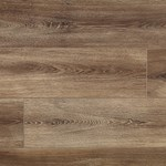 Mannington Restoration Collection: Fairhaven Brushed Coffee 12mm Laminate 28101
