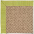 Capel Rugs Creative Concepts Raffia - Vierra Kiwi (228) Rectangle 7