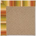 Capel Rugs Creative Concepts Raffia - Kalani Samba (224) Rectangle 8