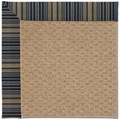 Capel Rugs Creative Concepts Raffia - Vera Cruz Ocean (445) Rectangle 12