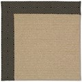 Capel Rugs Creative Concepts Sisal - Fortune Lava (394) Rectangle 7