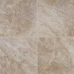 Mannington Adura Rectangles Luxury Vinyl Tile: Century Pebble AR382