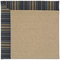 Capel Rugs Creative Concepts Sisal - Vera Cruz Ocean (445) Rectangle 12