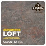 Raskin Elevations Loft Tile: Calcutta Floating Luxury Vinyl Tile R-LOFT-606