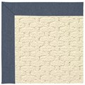 Capel Rugs Creative Concepts Sugar Mountain - Heritage Denim (447) Octagon 8