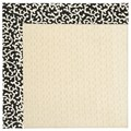 Capel Rugs Creative Concepts Sugar Mountain - Coral Cascade Ebony (385) Runner 2