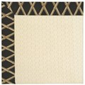 Capel Rugs Creative Concepts Sugar Mountain - Bamboo Coal (356) Runner 2