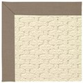 Capel Rugs Creative Concepts Sugar Mountain - Shadow Wren (743) Rectangle 4