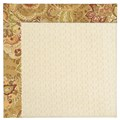 Capel Rugs Creative Concepts Sugar Mountain - Tuscan Vine Adobe (830) Rectangle 4