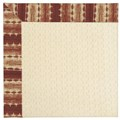 Capel Rugs Creative Concepts Sugar Mountain - Java Journey Henna (580) Rectangle 6