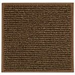 "Capel Rugs Creative Concepts Java Sisal - Octagon 4'0"" x 4'0"" Area Rug"