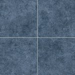 "Karastan Woven Impressions Diamond Ikat Indigo (35502 23135 033060) 2'9"" x 5'0"" Rectangle Area Rug"
