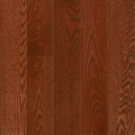 "Armstrong Prime Harvest Oak Solid Wide Plank: Berry Stained 3/4"" x 5"" Solid Oak Hardwood APK5218"